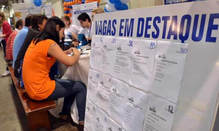 ATENÇÃO: GRANDE FEIRÃO DE EMPREGOS DIA 03/01 – VAGAS EM DIVERSAS ÁREAS– COM E SEM EXPERIENCIA – RIO DE JANEIRO