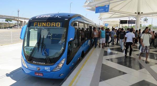 CONSÓRCIO BRT ESTÁ COM VAGAS DE EMPREGOS ABERTAS - SALÁRIO + BENEFÍCIOS - RIO DE JANEIRO / RJ