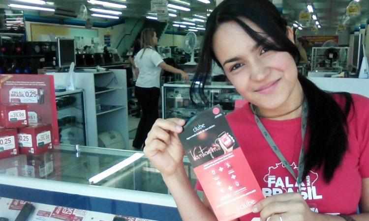 ATENDENTE, ESTOQUISTA, FISCAL, VENDEDORES - R$ 1.158,10 - 24 VAGAS - COM E SEM EXPERIENCIA - RIO DE JANEIRO