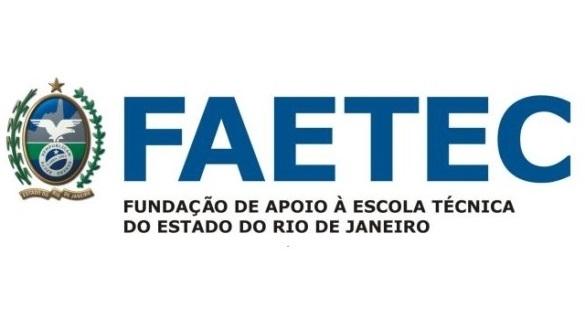 FAETEC ABRE MAIS DE 19 MIL VAGAS P/ CURSOS PROFISSIONALIZANTES - RIO DE JANEIRO / RJ