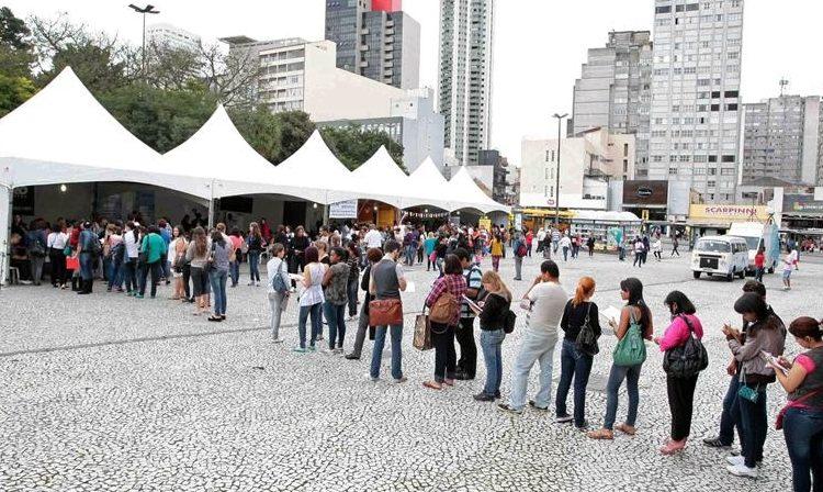 FEIRÃO DE EMPREGOS COM 453 VAGAS ABERTAS - COM E SEM EXPERIENCIA - COMPARECER 29/01 - AMANHÃ - URGENTE !!