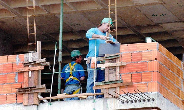 Ajudantes para Obra -Embosso, Pintura, Alvenaria -Rio de Janeiro / RJ