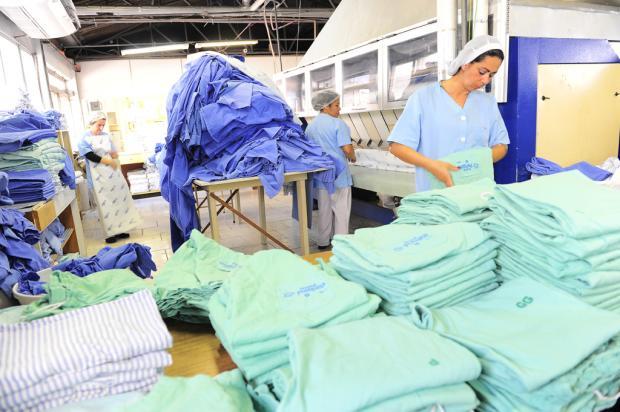 Lavanderia Hospitalar está com vagas de Empregos Abertas - R$ 1.200,00 - sem experiencia - rio de janeiro