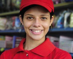 Atendente de Loja de Celular - R$ 1.000,00 - Madureira / RJ